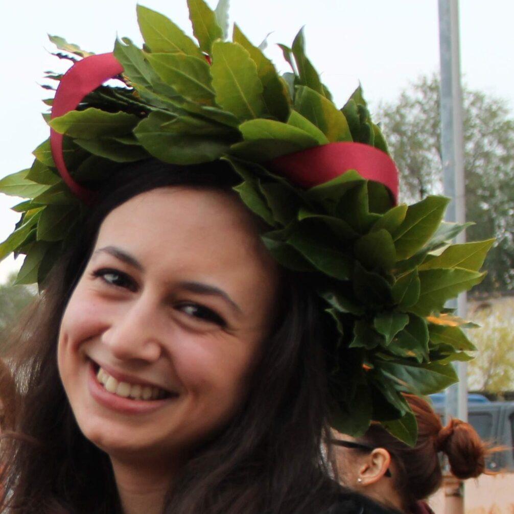 Zara Laureata