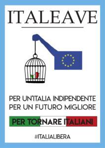 """21/03/2025 - Manifesto """"L'UE ci tratta come schiavi"""""""